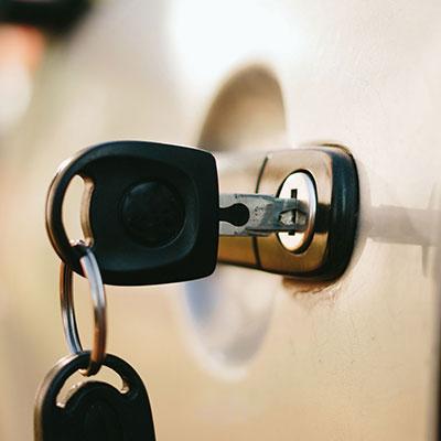 車・バイクの鍵
