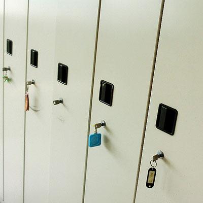 ロッカー・デスク・物置の鍵